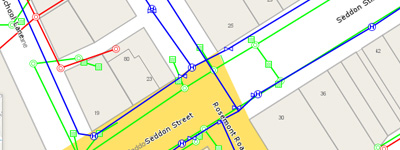 Advanced Mapping Services