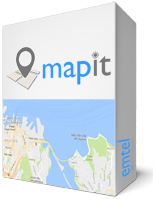 mapIT Geospatial Software