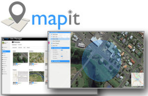 MapIT Launched